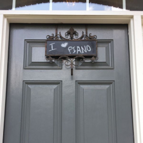 Welcome to Piano Lessons!