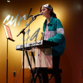 My performance experience involves a large variety of repertoire and genres.