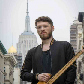 Photo shoot in nyc