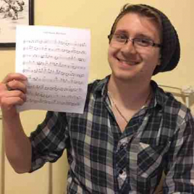 No need to fear sheet music any longer! I can help you learn to read in no time!