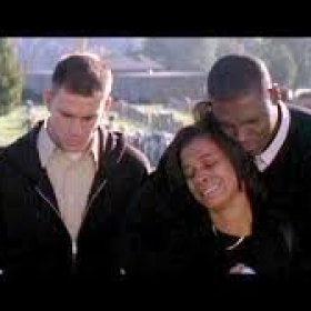 Step Up 1 - Funeral Scene with Channing Tatum