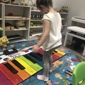 Piano lessons at any age