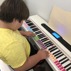Music Therapy lessons
