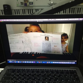 Online Piano Lessons