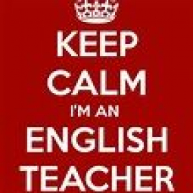 Together, we'll make the study of English a FUN experience!