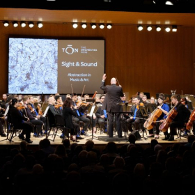 The Orchestra Now, Sight and Sound Series at the Metropolitan Museum of Art, 2019