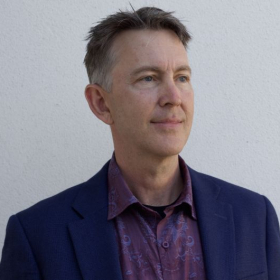 Jeffrey Weeks Harrison-composer and musician