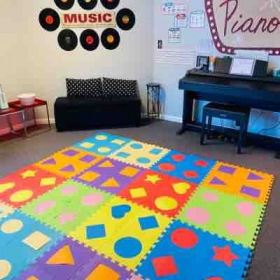 Mommy and Me Music Room