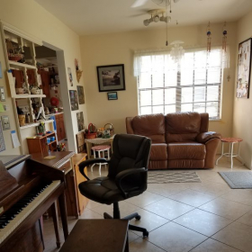 More Pictures of my Music Studio at Home!!