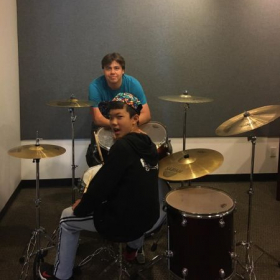 Keeping the beat alive