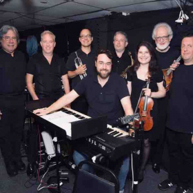 Concertmaster at Westchester Broadway Theater