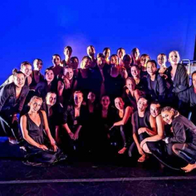 Boston community dance project summer show 2018