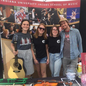 Indiana University Jacobs School of Music, Classical Connections