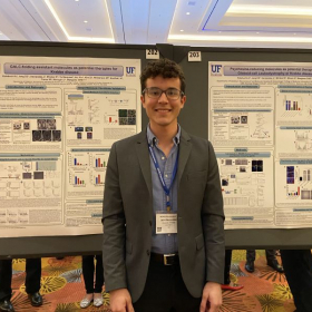 WORLD Symposium Research Presentation in Orlando, FL.
