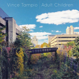 Adult Children (10/10/2020) - A full length instrumental jazz album informed by Hard Bop and inspired by Highlife.