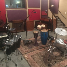 DRUM STUDIO and ENDLESS DRUMS!