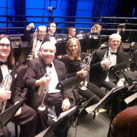 East Valley Millennial Choirs and Orchestras Trumpet Section