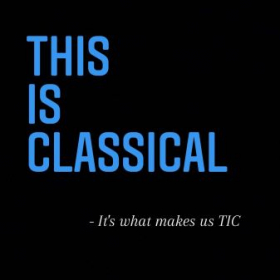 Platform for sharing music that I created in hopes of spreading Classical Music worldwide (Fb & Twitter)