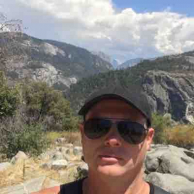 Yosemite! The greatest!!!