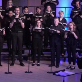 2020 Featured Performance at ILMEA State Conference