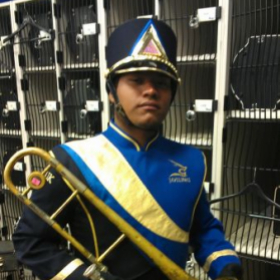 TAMUK Javelina Marching Band