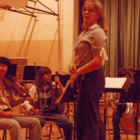 Early experience as a conductor