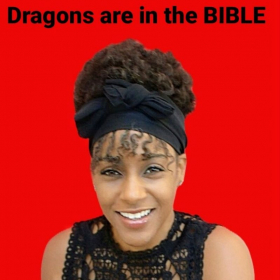 Are dragons in the Bible? 