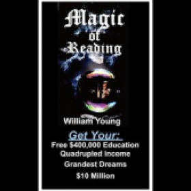 How Mr. Young got his $400,000.00 Master's in Education on full ride scholarship.