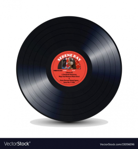 Make Your Own Vinyl Record at My Studio Recording!!!