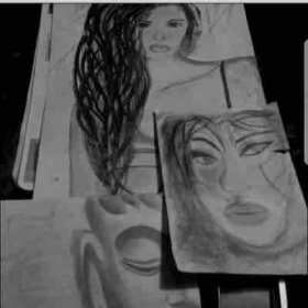 Learning to communicate and act from my true artistic intentions was my way of being free