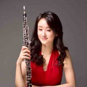 Learn the oboe with me! :)