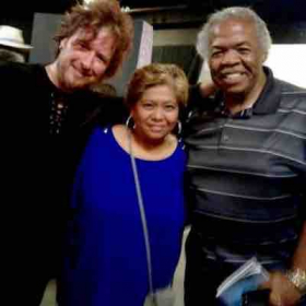 The Dozier family - the foundation of Motown along with Holland and of course, Barry Gordy