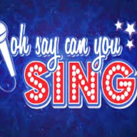 YOU CAN SING !
