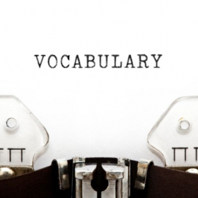 Expand your English vocabulary. Learn techniques to expand your vocabulary and help you retain new words.