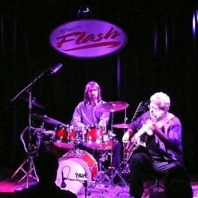 Live Concert with The Chuck Anderson Trio