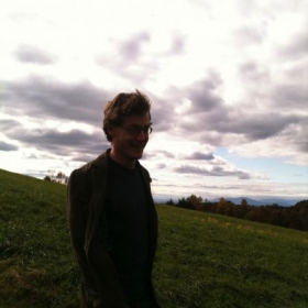 At Burger Hill, Rhinebeck, NY
