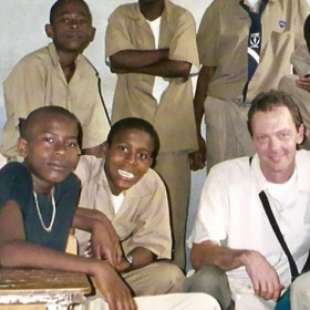 Teaching in Jamaica