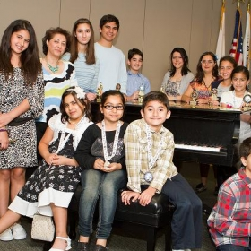Piano Recital 2013