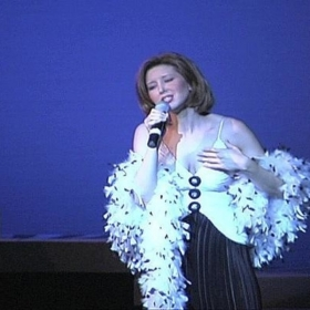 My CD release concert at the Perot Theatre in Texarkana, TX. My music is available on iTunes and Spotify.