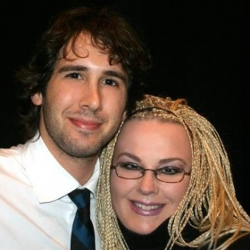 Grammy event with 2 time Grammy nominated Josh Groban