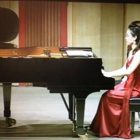 Myunghi Conservatory Professors Concert