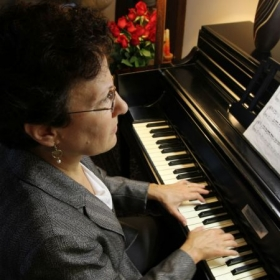 Ms. Rina -- Piano Teacher