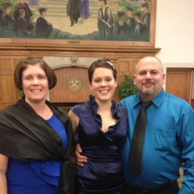 Kutztown University Senior Recital November 18, 2012