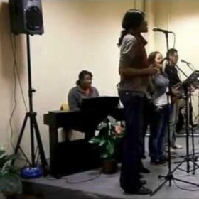 On location band, worship team & private group lessons or workshops