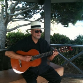 Laguna Beach Wedding Gig