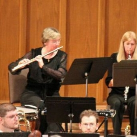 Symphony on the Square Woodwind Quintet
