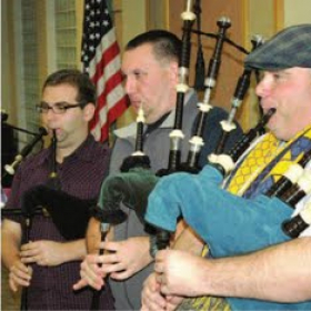 Bagpipes for Beginners