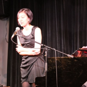 Performing Solo Piano Piece at Berklee College of Music