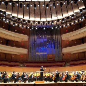 Symphony Irvine at Segerstrom Hall
