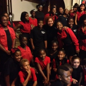 The MADA Children & Youth Choir